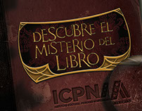 ICPNA - Día del Libro