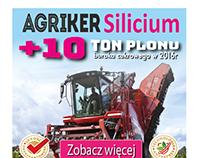 AGRIKERSilicium