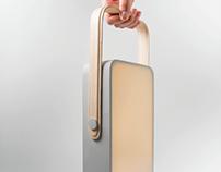 Kenya - Portable lamp
