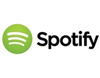 Spotify - Social Media
