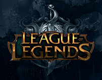 League of Legends festival