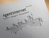AgentInternet - business& technology website