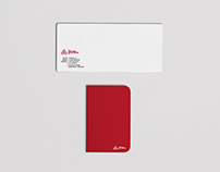 Jios.co Branding