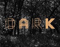 Mock26 Typeface