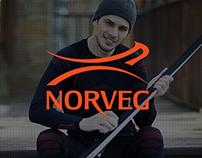 Интернет-магазин термобелья Norveg