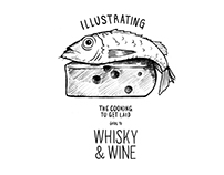 A Guide to Whisky & Wine