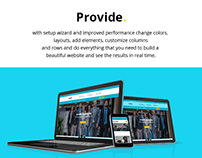 Provide - Professional Business Consulting, Finance Wor
