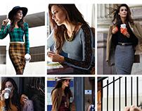 Fashion Film · Lookbook Winter 2014