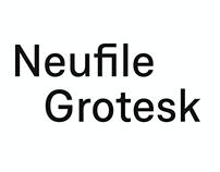 Neufile™ Grotesk