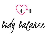 Body Balance - Logo Design