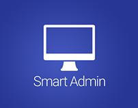 Material Design Smart Admin