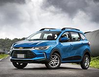 Chevrolet Spin Minivan 2022