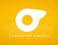 Birb (logo animation)