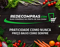 Setup - RedeCompras.com