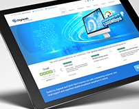 Digiweb.ie / Website Design