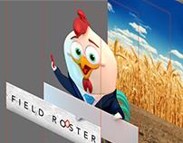Field Roster App Branding