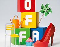OFFA Campaign 2014