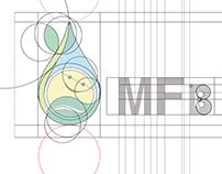 MFB LOGO 設計過程