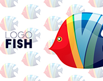 Fish logo [Ai]