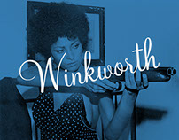 Winkworth Brand Identity and Website
