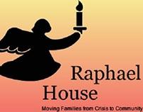 Raphael House Messaging Strategy Project (Pro Bono)
