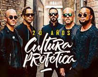 Cultura Profética - 20 Años - Instagram + FB Videos