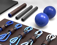 FITBOX - Personal fitness studio