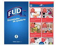 APP MOBILE SOLUCIONES FUD
