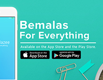 Bemalas Feature Banner
