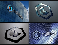 Nullbox(99designs contest winner)
