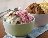 Packaging - Ice Cream