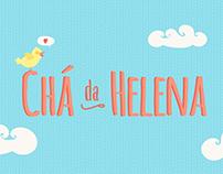 Chá da Helena