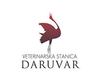 Veterinary Clinic Daruvar • custom visual identity