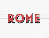 SVA Masters In Rome