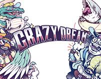 CRAZY DREAM