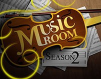 Music Room - TV SHow