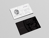 Triumph Capital business cards