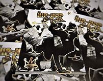 LEI HIP-HOP É RUA