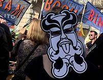 Carnaval Bordeaux 2019