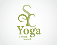 Branding | Yoga Service Council