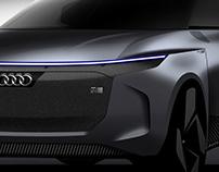 Audi tron-performance