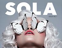 SOLA Cover Editorial