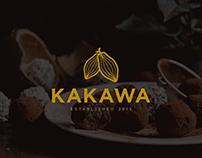 Kakawa - Brand Identity & Packaging