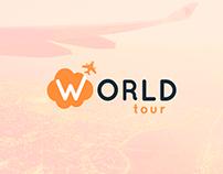 World Tour (logotipo)