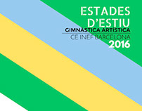 Club Esportiu INEF Barcelona - Facebook Ads - 2016