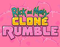 Clone Rumble