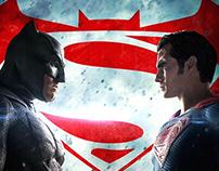 Batman v Superman: Dawn of Justice - Turkish Airlines