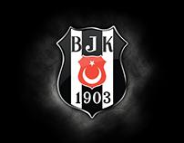 Beşiktaş & Nesine Afiş / Mailing