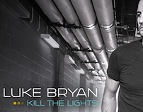 Ultimate Luke Bryan Samsung Experience Campaign