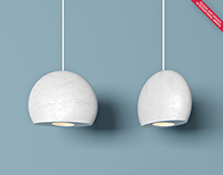 "Lamps 2015 - Collection ""Pebble"""